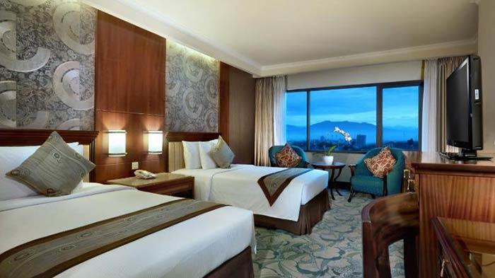 Aston Tropical Bandung Hotel